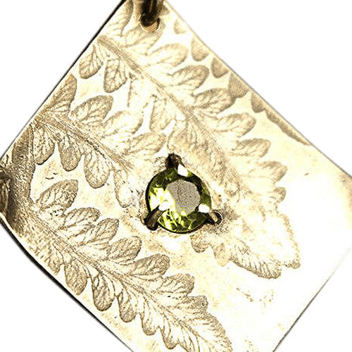 collection pendentifs argent contemporaine artisanale originale